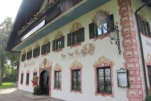 Hotel Landgasthof Lambach