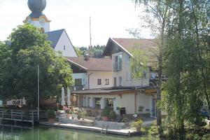 Gasthaus Neuwirt Truchtlaching