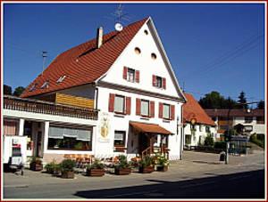 "Gasthaus ""Adler"" Bronnen"