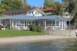 Café-Restaurant Inselblick