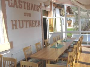 Gasthaus Hutneck