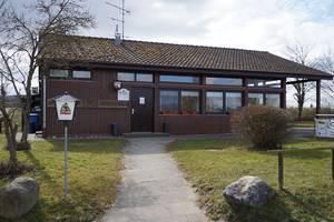 Gaststätte am Baurenhorn