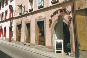 Bier und Weinstube Klosterhof