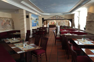 Artemis Griechisches Restaurant