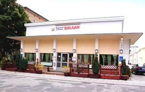 Restaurant & Pension Balkan