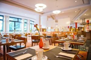 """Restaurant """"Silberberg"""" im Hotel Esplanade Resort & Spa"""