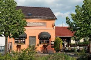 """Gaststätte """"Zum Messingkrug"""""""