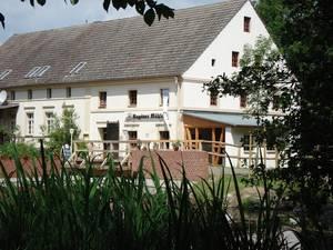 """Gaststätte """"Ragower Mühle"""""""