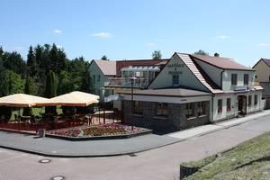 "Gasthaus ""Am Kanal"""