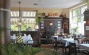 "Restaurant & Café ""Der Seegasthof"""