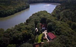 """Gaststätte """"Forsthaus Siehdichum"""""""