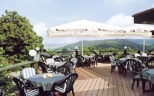 "Panoramarestaurant ""Carlsburg"""
