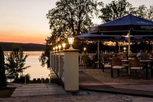 "Restaurant im Hotel-Resort ""Märkisches Meer"""