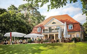 Restaurant Park-Café - Theater am See