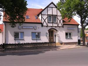 "Café & Restaurant ""Am Spreeufer"" im Spreewaldhotel Matschke"