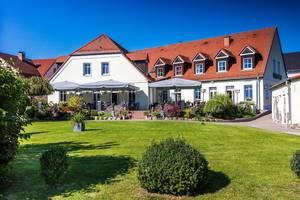 """Restaurant im Landhaushotel """"Prinz Albrecht"""""""