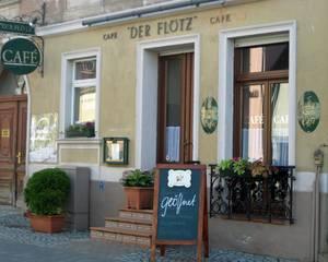 """Café """"Der Flötz"""""""