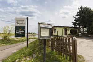 "Restaurant ""Oderblick"""
