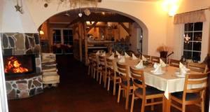 "Gasthaus & Café ""Alte Schmiede"""