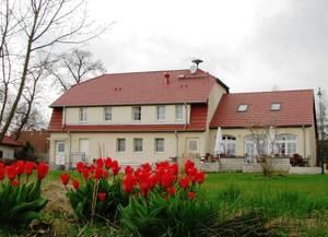 Landgasthaus am Dolgensee