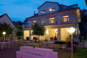 "Restaurant im Hotel ""Villa Ettel"""