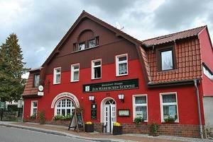 """Restaurant """"Zur Märkischen Schweiz"""""""