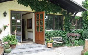 """Restaurant im Hotel """"Johst am See"""""""