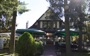 "Restaurant ""Tannenhof"""