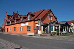 """Restaurant """"Storchenklause"""""""