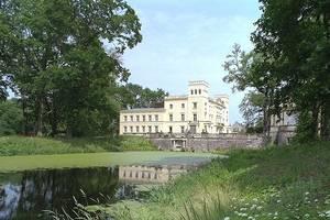 """Restaurants & Café im """"Schloss Steinhöfel"""""""