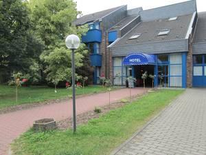 """Restaurant im Hotel """"Brandenburger Hof"""" (Seelow)"""