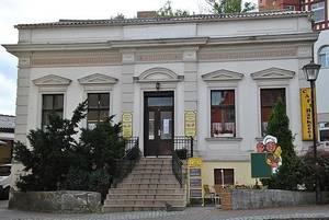 Bäckerei, Konditorei und Café Behrendt