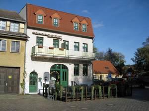 Café am Markt (Buckow)