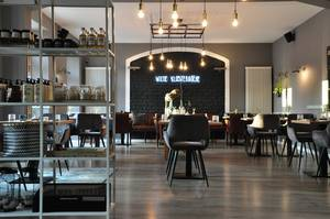 Restaurant Le Couvent & La Distillerie im Klosterhotel Neuzelle
