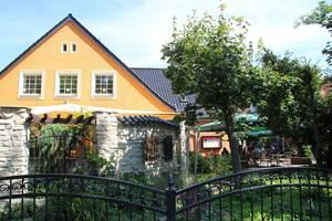 """Restaurant und Café """"Am Kleistpark"""""""