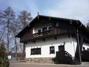 Gasthof Schweizerhaus Falkenhagen