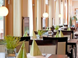 """Restaurant & Café """"Bellevue"""""""