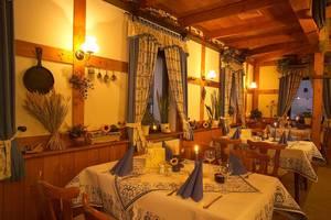 Restaurant im Landhotel Kummerower Hof