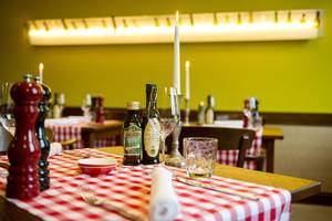 Restaurant O´Vino im Hotel Esplanade Resort & Spa