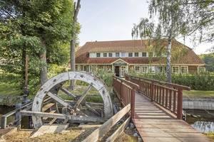 Köllnitzer Fischerstuben