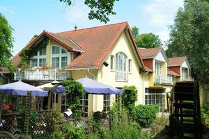 """Restaurant """"Stobbermühle"""""""