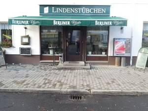 """Restaurant """"Lindenstübchen"""""""