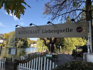 """Restaurant """"Liebesquelle"""""""
