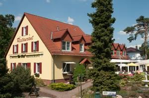 """Restaurant im Hotel """"Am Werl"""""""