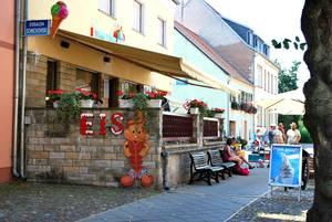 Altstadtcafé Domichowski