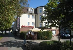"""Hotel & Restaurant """"Fürstenberg"""""""