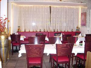 Bajwa Palace Indian Restaurant