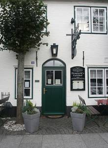 Eingang, © Dragseth's Gasthof