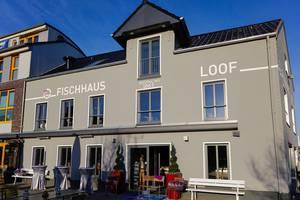 Fischhaus Loof, © Detlev Brumm