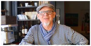 Klaus Thiem, der Chef, © Hartmann's Landküche